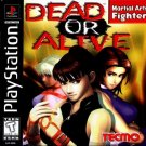 Dead or Alive PS1 Great Condition Fast Shipping