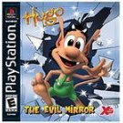 Hugo The Evil Mirror PS1 Great Condition Complete