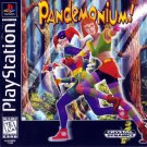 Pandemonium PS1 Great Condition Complete Fast Shipping