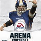 Arena Football PS2 Great Condition Complete