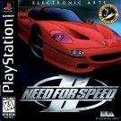 Need For Speed 2 PS1 Great Condition Complete Fast Shipping