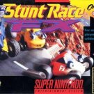 Stunt Race FX SNES Great Condition Fast Shipping