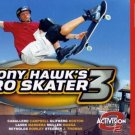 Tony Hawk's Pro Skater 3 N64 Great Condition Fast Shipping