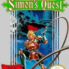 Castlevania 2 Simon's Quest NES Great Condition Fast Shipping