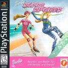 Barbie Super Sports PS1 Great Condition Complete