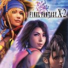 Final Fantasy X-2 PS2 Great Condition Complete Fast Shipping
