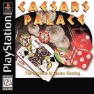 Caesars Palace PS1 Great Condition Complete