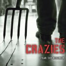 Crazies Blu-ray Disc Great Condition Complete Fast Shipping