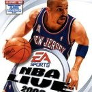 NBA Live 2003 PS2 Great Condition Fast Shipping