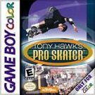 Tony Hawk's Pro Skater Gameboy Color Great Condition