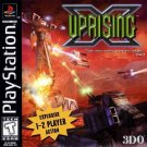 Uprising X PS1 Great Condition Fast Shipping