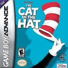 Dr Seuss The Cat In The Hat GBA Great Condition