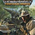 Socom U.S. Navy Seals Fireteam Bravo PSP Great Condition Fast Shipping