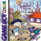 Rugrats In Paris The Movie Gameboy Color Great Condition Fast Shipping