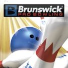 Brunswick Pro Bowling PS2 Great Condition Fast Shipping
