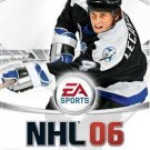 NHL 06 PS2 Great Condition Complete Fast Shipping