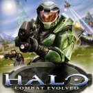 Halo Xbox Great Condition Complete Fast Shipping