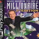 Who Wants To Be A Millionaire? 3rd Edition PS1