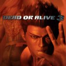 Dead Or Alive 3 Xbox Great Condition Complete Fast Shipping