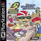 Rocket Power Team Rocket Rescue PS1 Great Condition