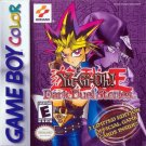 Yu-Gi-Oh! Dark Duel Stories Gameboy Color Great Condition Fast Shipping