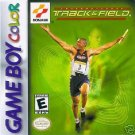 International Track & Field Gameboy Color Fast Shipping