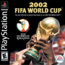 FIFA World Cup 2002 PS1 Great Condition Fast Shipping