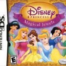 Disney Princess Magical Jewels Nintendo DS Great Condition Complete