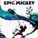Epic Mickey Wii Great Condition Complete Fast Shipping