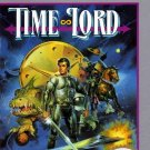 Time Lord NES Great Condition Fast Shipping