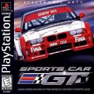 Sports Car GT PS1 Great Condition Fast Shipping