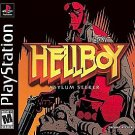 Hellboy Asylum Seeker PS1 Great Condition Complete