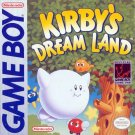Kirby's Dream Land Gameboy Great Condition Fast Shipping