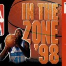 NBA In The Zone 98 N64 Great Condition Fast Shipping