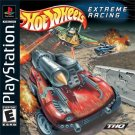 Hot Wheels Extreme Racing PS1 Great Condition Fast Shipping