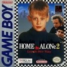 Home Alone 2 Lost In New York Gameboy Great Condition