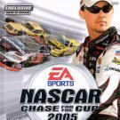 Nascar 2005 Chase For The Cup Xbox Great Condition Fast Shipping
