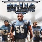 Blitz The League PS2 Great Condition Complete Fast Shipping