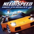 Need For Speed Hot Pursuit 2 Xbox Great Condition Complete Fast Shipping