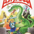 Astyanax NES Great Condition Fast Shipping