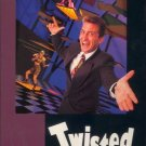 Twisted The Game Show 3DO Great Condition Complete Fast Shipping