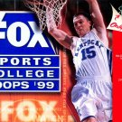 FOX Sports College Hoops '99 N64 Great Condition Fast Shipping