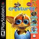 Creatures PS1 Great Condition Complete Fast Shipping