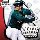 MLB 2005 PS2 Great Condition Fast Shipping