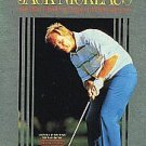 Jack Nicklaus Golf NES Great Condition Fast Shipping