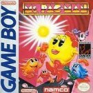 Ms. Pac-Man Gameboy Great Condition Fast Shipping