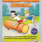 Super Team Games NES Great Condition Fast Shipping