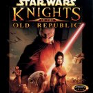 Star Wars Knights Of The Old Republic Xbox Great Condition Fast Shipping