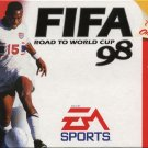 FIFA Road To World Cup 98 N64 Great Condition Fast Shipping