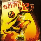 FIFA Street 2 Xbox Great Condition Complete Fast Shipping